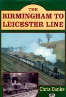 Birmingham to Leicester Line