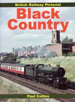 British Rail Pictorial: Black Country