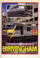 Britain's Rail Supercentres: Birmingham