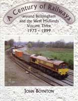A Century of Railways vol.3