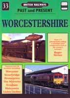 Worcestershire Past & Present