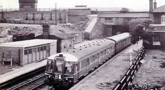 Dudley Port Low Level 1959 (Michael Mensing)