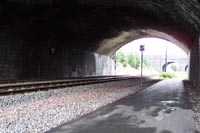 Victoria Street tunnel, West Bromwich
