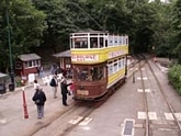 Leeds City Tramways No.399