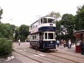 National Tramway Museum, derbyshire