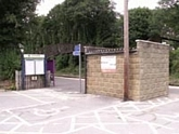 Whatstandwell station entrance