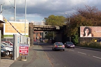 Ettingshall Road bridge
