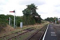 Heath Town station site possible goods yard