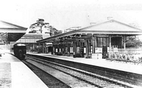 Henley-in-Arden station
