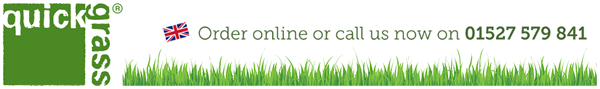 Order artificial grass online from QuickGrass